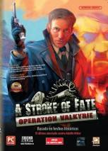 A Stroke of Fate: Operation Valkyrie dvd cover