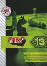 Fritz 13 dvd cover