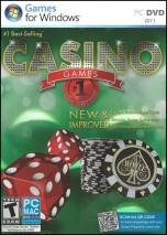 Hoyle Casino Games 2012 dvd cover
