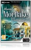 Mystery of Mortlake Mansion dvd cover