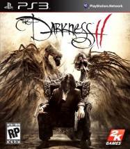 The Darkness II cd cover