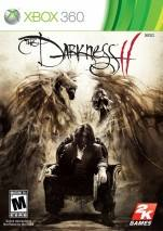 The Darkness II dvd cover