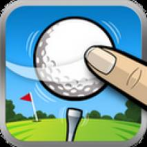 Flick Golf! Cover