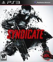 Syndicate cd cover