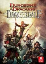 Dungeons and Dragons Daggerdale dvd cover