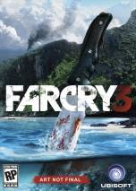 Far Cry 3 cd cover
