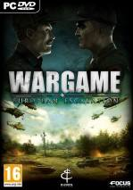 Wargame: European Escalation  dvd cover