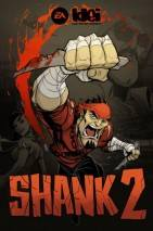 Shank 2 dvd cover