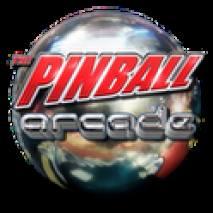 Pinball Arcade dvd cover