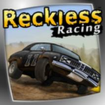 Reckless Racing dvd cover