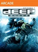 Deep Black dvd cover