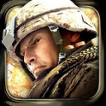 Modern Combat 2: Black Pegasus dvd cover