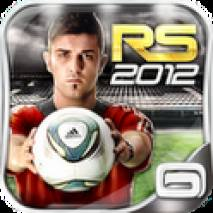 Real Soccer 2012 Cover