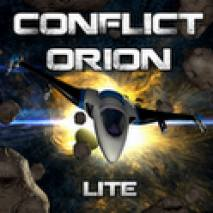 Conflict Orion Lite dvd cover