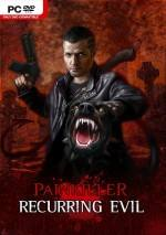 Painkiller: Recurring Evil dvd cover
