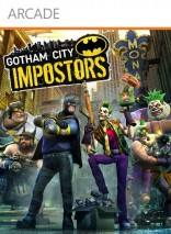 Gotham City Impostors dvd cover
