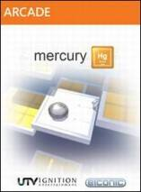 Mercury Hg Cover