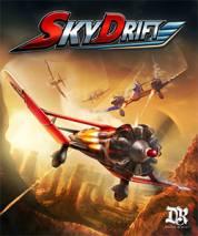 SkyDrift dvd cover