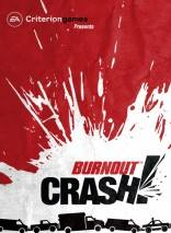 Burnout Crash! cd cover
