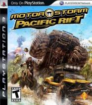 MotorStorm RC dvd cover
