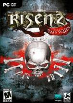 Risen 2: Dark Waters Cover