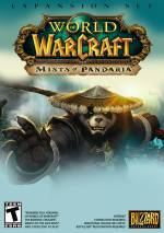 World of Warcraft: Mists of Pandaria Cover