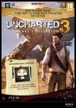 Uncharted 3: Drake's Deception - Shade Survival cd cover