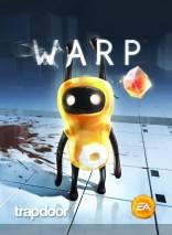 Warp cd cover