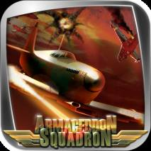 Armageddon Squadron dvd cover