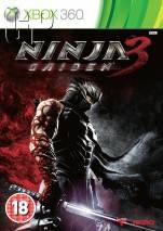 Ninja Gaiden 3 dvd cover