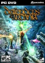 Defenders of Ardania dvd cover
