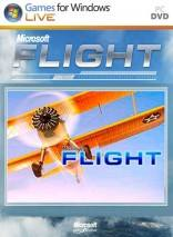 Microsoft Flight dvd cover