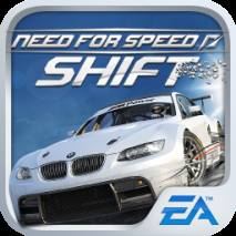 Need For Speed : Shift Cover