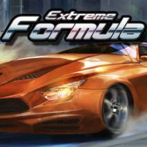 Extreme Formula dvd cover