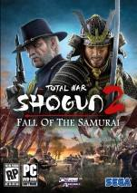 Total War: Shogun 2 - Fall of the Samurai  poster