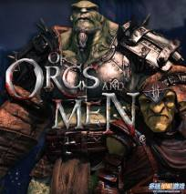 Of Orcs and Men cd cover