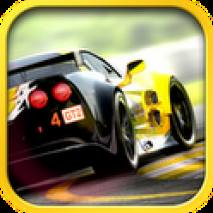 Real Racing 2 dvd cover