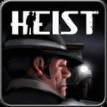 HEIST The Score dvd cover