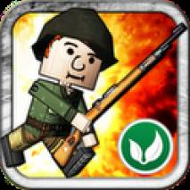 Angry World War 2 Cover
