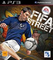 FIFA Street cd cover