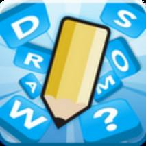 Draw Something dvd cover
