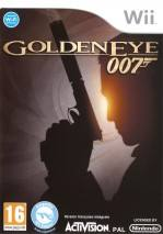 GoldenEye 007 dvd cover 