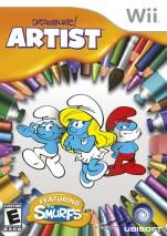 Drawsome! Artist dvd cover 