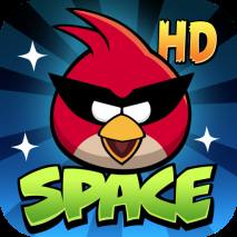 Angry Birds Space dvd cover
