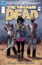 The Walking Dead dvd cover