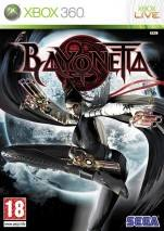 Bayonetta dvd cover