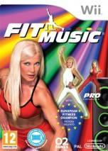 Fit Music dvd cover