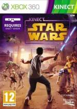 Kinect Star Wars dvd cover