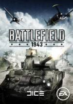 Battlefield 1943 dvd cover