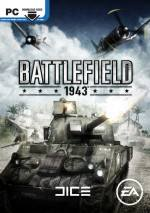 Battlefield 1943 Cover